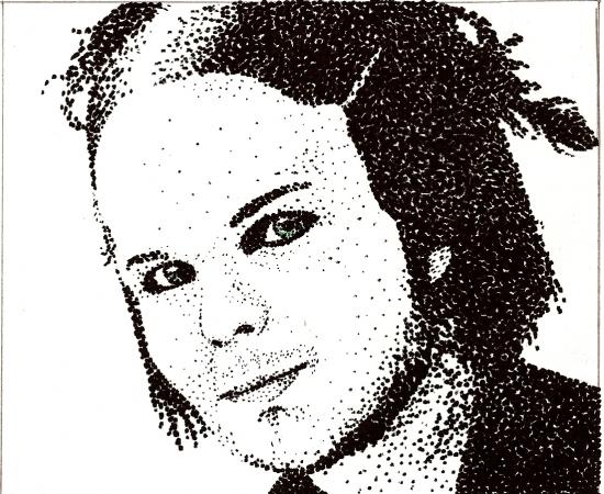 Lauri Ylönen by dalhwinnie